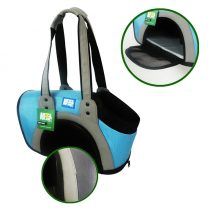 Bolso para perro y gato AP-P609-039 Bolso para transportar Bolso para transportar 47 x 22 x 27 cm
