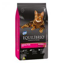 Equilibrio Gatos Adultos 7.5kg+750 GRS + Snaks + 1 SHAMPOO  O PIPETA DE REGALO!!
