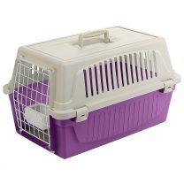 ATLAS 20 SKU: 73008899 Caja de viaje para gatos y perros Dimension: 58 x 37 x h 32 cm