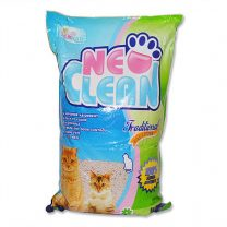 Sanitario para Gatos Neo Clean Apple 10lts