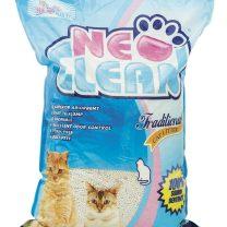 Sanitario para Gatos Neo Clean Sin aroma 10lts