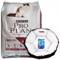 Alimento Pro Plan Gato 7,5kg +Cuna y Pauch de Regalo!!