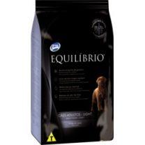 EQUILIBRIO ADULTO LIGHT 1 A 16 AÑOS / 15 KG + 1 TOALLA O SHAMPOO PULGUICIDA DE REGALO!!!
