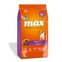 MAX MATURE 15 KG + SNACKS + 1 SOMBRILLA DE REGALO!!!